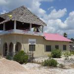 Tavern Pirate Bay, Paje