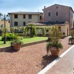 Villa Borri,  Casciana Terme