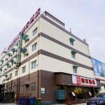 Home Inn Wuhan Xiongchu Avenue Shucheng Road,  Wuhan