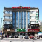 Motel Dalian Jinzhou Jiefang Square, Jinzhou