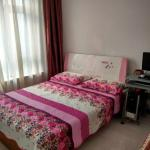 Tonghua Kaichen Daily Rent Apartment Jiangdong Jiwu Section,  Tonghua
