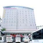 Motel Fuyang East Qinghe Road Middle Yingzhou Road,  Fuyang
