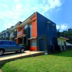 D'orange Villa, Forest Hill Resort - Dago Pakar,  Bandung