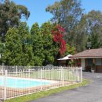 Fotos do Hotel: Central Coast Motel, Wyong