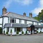 The Cedars Hotel, Loughborough,  Loughborough