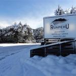 Ruapehu Mountain Motel & Lodge,  Ohakune
