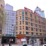 Motel Shanghai Bund North Sichuan Road Qipu Road, Shanghai