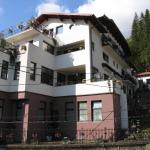 Pension Tv Condor,  Sinaia
