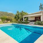 Hotel Pictures: Casa de Montaña Caimari, Caimari