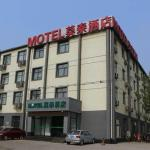 Motel Langfang High Speed Railway Station Heping Road, Langfang