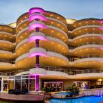 Coastlands Musgrave Hotel,  Durban