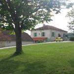 Hotel Pictures: Chambres d'Hotes Domaine Saint Fort, Lauzerte