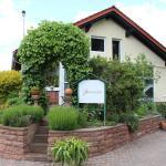 Hotel Pictures: Ferienwohnung Blumenschein, Kirchzell