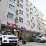 Motel Suzhou Sanxiang Sqaure Metro Station, Suzhou