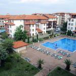 Apollon Apartments, Nesebar