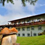 Hotel Landhaus Staufenblick,  Oberstaufen