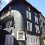 Appartamenti della Ruga, Ascona