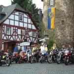 Hotel Pictures: Gasthof Am Turm, Braunfels