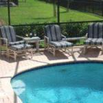 Windsor Hills Five-Bedroom House 7722, Orlando