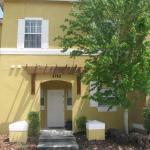 Terra Verde Three-Bedroom townHouse 4762,  Kissimmee