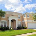 Emerald Island Seven-Bedroom House 8545, Kissimmee