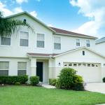 Sunrise Lakes Five-Bedroom House 1513,  Kissimmee