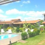 Pousada Villa Marianna, São Miguel do Gostoso