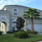 Calabay Parc Five-Bedroom House 311,  Davenport