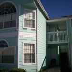Villas at Island Club Three-Bedroom condo 3143-C, Kissimmee