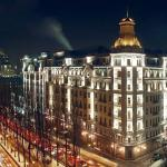 Premier Palace Hotel,  Kiev