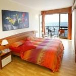 Hotel Spiaggia, Malcesine