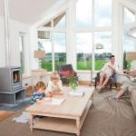 Hotel Pictures: Swandown Lodges, Chard