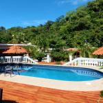 Hotel Villabosque, Manuel Antonio