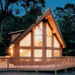 Penvale Lake Lodges,  Llangollen