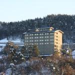 Route Inn Grantia Hidatakayama, Takayama