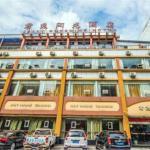 SheHong Junyi Sunshine Hotel, Shehong