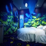 Shehongyu Jinxiang Theme Hotel, Shehong