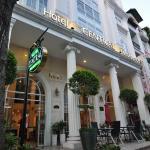 Central Hotel & Residences, Ho Chi Minh City