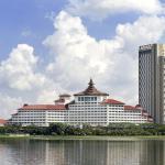 Sedona Hotel Yangon, Yangon