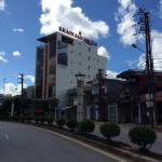 Hai Van Hotel, Diện Biên Phủ