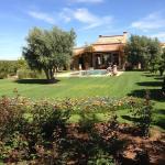 Villa des Trois Maroc, Aït Bou Setta