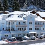 Fotos do Hotel: Hotel Garni Vogt, Ischgl