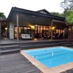 Umthiba Bush Lodge,  KwaNibela