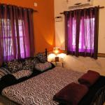 Akash Apartment Pool Facing,  Calangute