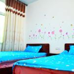 Blue Sky Hostel, Fenghuang