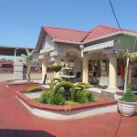 Kakwele Lodge, Chalimbana