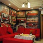 Wudang Daoke Youth Hostel,  Danjiangkou