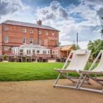 Hotel Pictures: Kedleston Country House, Derby