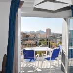 Appart'Hotel Odalys Blancarde, Marseille