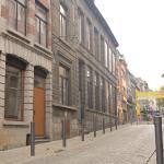 Hotellbilder: Gite Hurbain de La Triperie, Mons